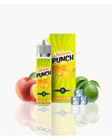 E-liquide Solero Punch 50ml - Aromazon - sans nicotine