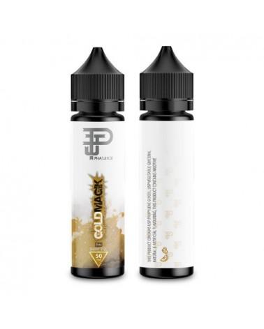 E-liquide Gold Magik 50ml sans nicotine - SLUSH - Phatjuice