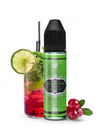 E-liquide Mojito Grande Réserve 50ml sans nicotine - Villa Boudoir