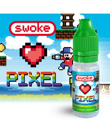E-liquide Pixel 10ml - Swoke
