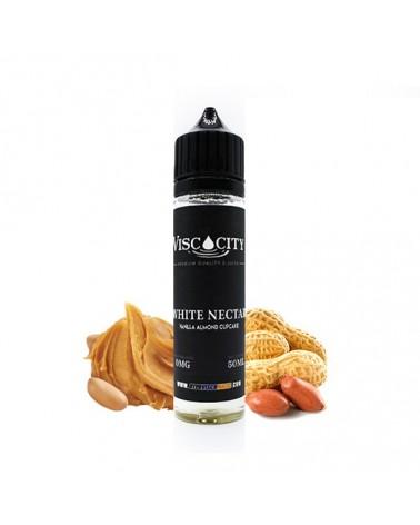 E-liquide White Nectar 50ml sans nicotine - Viscocity - HyprViscoMatic