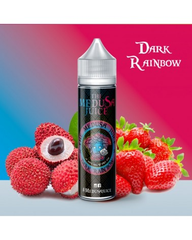 E-liquide Dark Rainbow 50ml