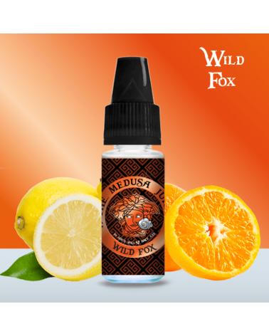 E-liquide Wild Fox 10ml – Medusa Juice