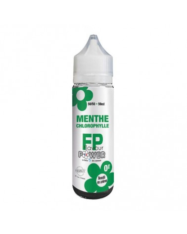 Menthe Chlorophylle