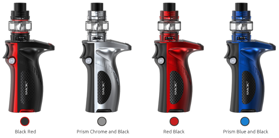 Pack-Mag-Grip-5ml-100W-Smoktech-4-Couleurs