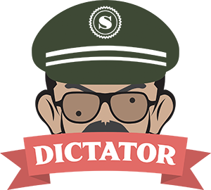 Collection Eliquide  Dictator Savourea